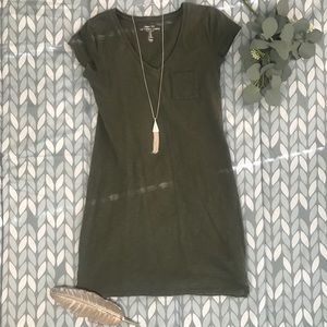 Gap T-Shirt Dress